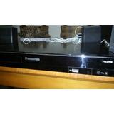 Home Theater Panasonic Sa-xh50 Hdmi 300w