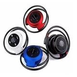 Auricular Bluetooth Bh-503 Manos Libres + Cable Carga Envio