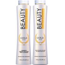 Beauty Progress Gold Plus Kit