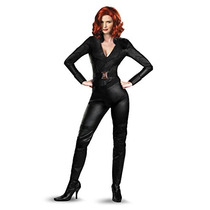 Disfraz Black Widow Película Avenge Disguise Adulto Xl 18-20
