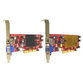Placa De Video - Msi Geforce Mx4000 128mb (8936-020r)