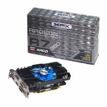 Placa Video Ati Radeon Xfx R7 360 2gb Gddr5 128 Bits 1050mhz