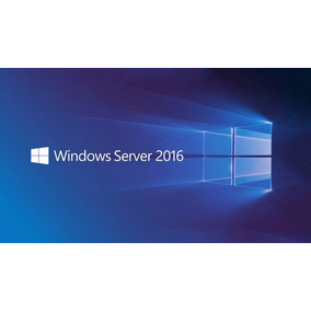 Windows Server 2016 Standard - Ativa Online - Garantia
