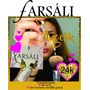 Farsali Rose Gold Elixir 30 Ml ***original***