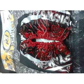 Funda Yamaha 110 Crypton New Plastificada Roja Tsl