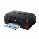 Impresora Multifunción Color Canon G3100 Wifi Sist. Continuo
