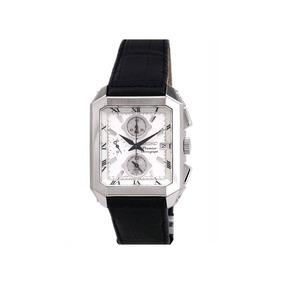 Reloj Seiko Hombre Cronógrafo Cuadrado Sna741p2