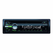 Frente Para Cd Player Sony Xplod Cdx Gt267x - Original