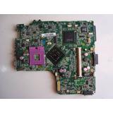 Placa Mae Cce Win Clc216 Modelo : 37gi41100-10 -com Defeito