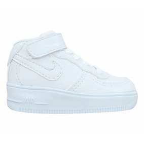 Tênis Bebê Nike Air Force Branco,tênis, Nike, Tênis Nike,