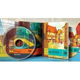 Coleção Folha Mestres Da Música Clássica 25 Livros - Cd+ Box