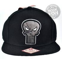 The Punisher Gorra Importada 100% Original
