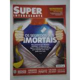 Revista Superinteressante - Ed 303 - Abril 2012