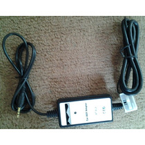 Cable Auxiliar Jack 3.5 Mm Volkswagen Sharan Año 2003 A 2008