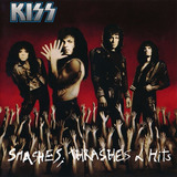 Kiss - Smashes, Thrashes & Hits - Importado