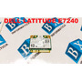 Placa Wireless Bluetooth Dell Latitude E7240intel Ac 7260 Hm