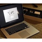 Apple Macbook Pro Retina 15 Z0rg 1tb Ssd 2.8ghz 16gb