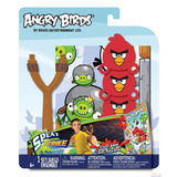 Angry Birds Splat Strike Gomera Original