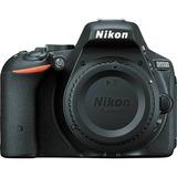 Ituxs Cámara Nikon D5500 Cuerpo Nid5500bo