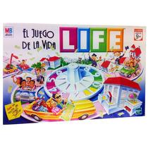 Life El Juego De La Vida Clasico, Original Hasbro Sipi Shop