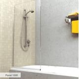Glassic 1000/11 Mampara Panel Fijo 80x160 Incoloro 8mm Templ