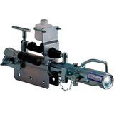 Sistema Freio Inercial Carretinha Reboque 1.2 T C/ Freio Mão
