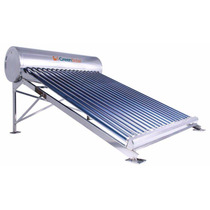 Calentador Solar Greensolar 215 Litros 18 Tubos