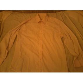 Camisa De Hombre Talle Xl Cristian Dior