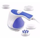 Massageador Orbital Para Celulite Infra Relaxe Corporal Top