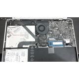 Macbook Pro A1278 Desarme