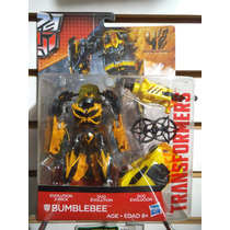 Bumblebee Evolution 2-pack Transformers Age Of Extinction