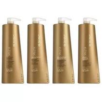 Joico K-pak Kit Reconstrutor Hair Repair 4 Passo 1 Litro
