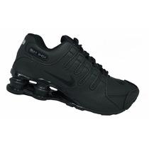 Promoção ! Tênis Nike Shox Nz Importado Original Na Caixa