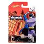 Hot Wheels Batman 75 Aniversario Batman El Valiente