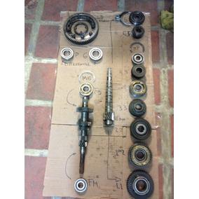 Repuestos Caja Ford Fiesta Power Balita Usados
