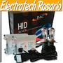 Kit Luces Bi Xenon H1 H3 H11 H4 H7 9006 Y Mas, Caja Rosario