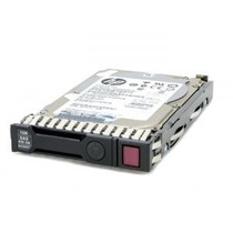 Disco Hp Sas 600gb 10k 6g Dp 2.5 G8 G9 507129-013 Hot Plug