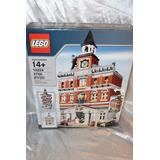 Lego 10224 Town Hall, Nuevo Sellado, Envio Gratis !