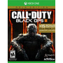 Videojuego Call Of Duty Black Ops 3 Gold Xbox One Activision