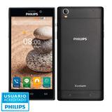Celular Philips V787 Octa Core Dual Sim 4g 13 Mpx