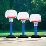 Canasta De Basketball Little Tikes.