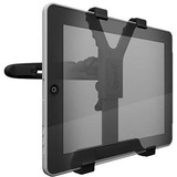 Soporte Auto Tablet Apoyacabeza Para Ipad Samsung