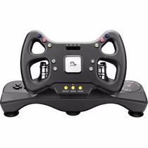 Volante Formula Um 1 Xbox E Pc Multilaser Com Marcha Pedal