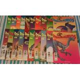 Liquido Coleccion Revista Dinosaurios De Planeta Deagostini