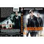 Dvd - O Negociador - Brendan Fraser E Martin Mccann