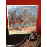 Coma Dj - Daniel Santos Despedida , Boleros , Vinyl, Acetato