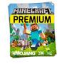 Minecraft Premium Original Pc Mojang.net Key | Bitshop