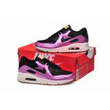 Zapatillas Nike Air Max 90 Mujer, Exclusivas Importadas!