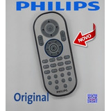 Controle Remeto Dvd Player Philips Pet725 Original *novo*