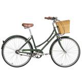 Bicicleta Retrô Novello - Verona Verde